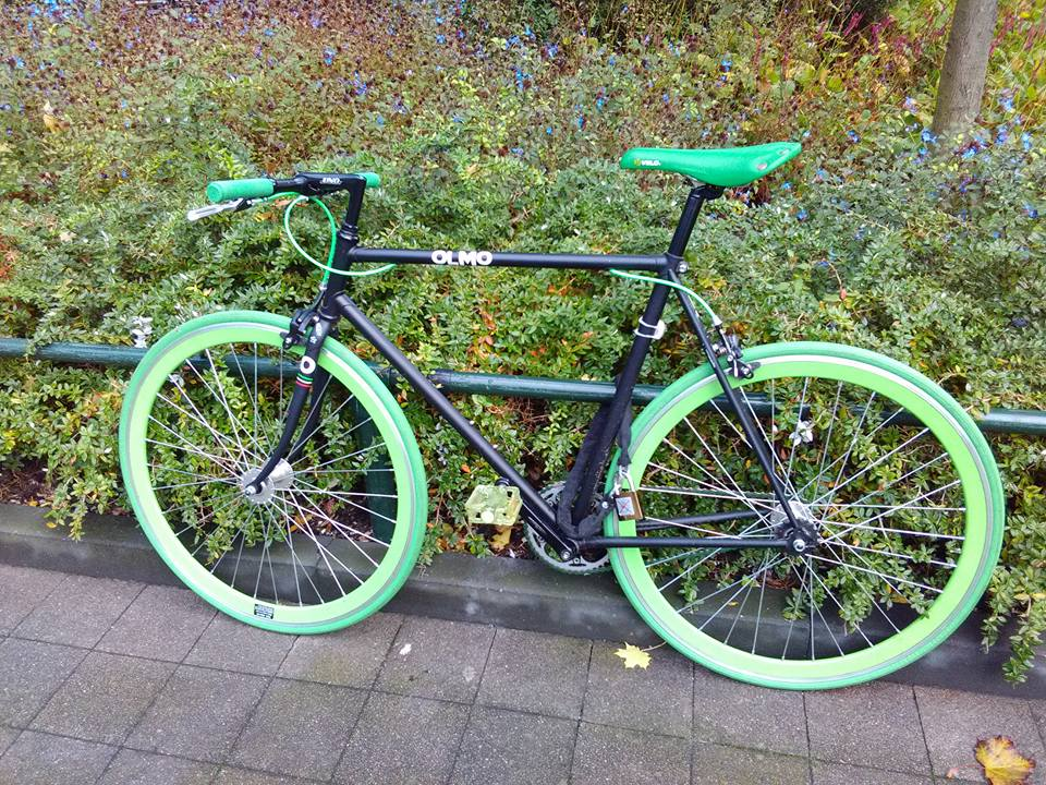 eindhoven velosipedi 27