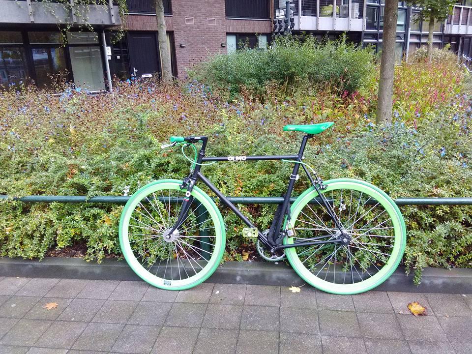 eindhoven velosipedi 29