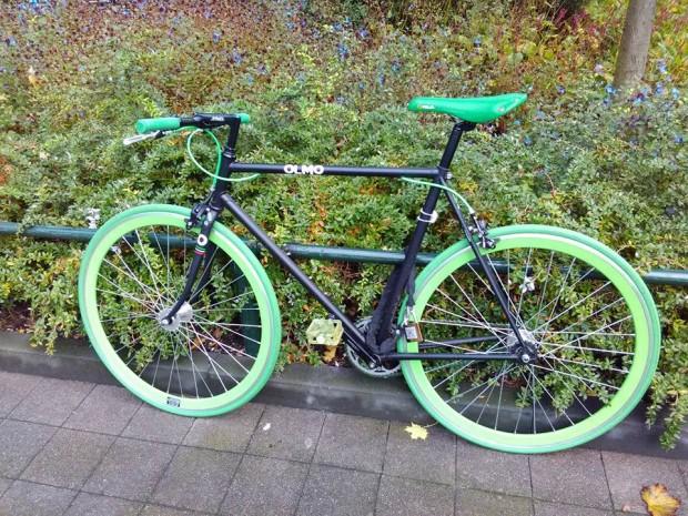 eindhoven velosipedi 30
