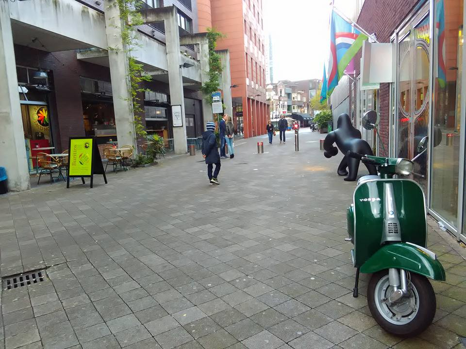 eindhoven velosipedi 31