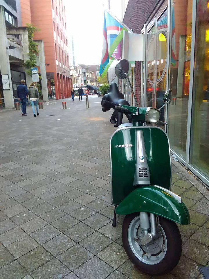 eindhoven velosipedi 32