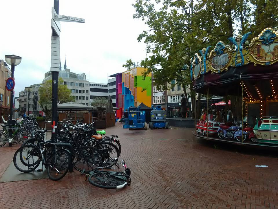 eindhoven velosipedi 35