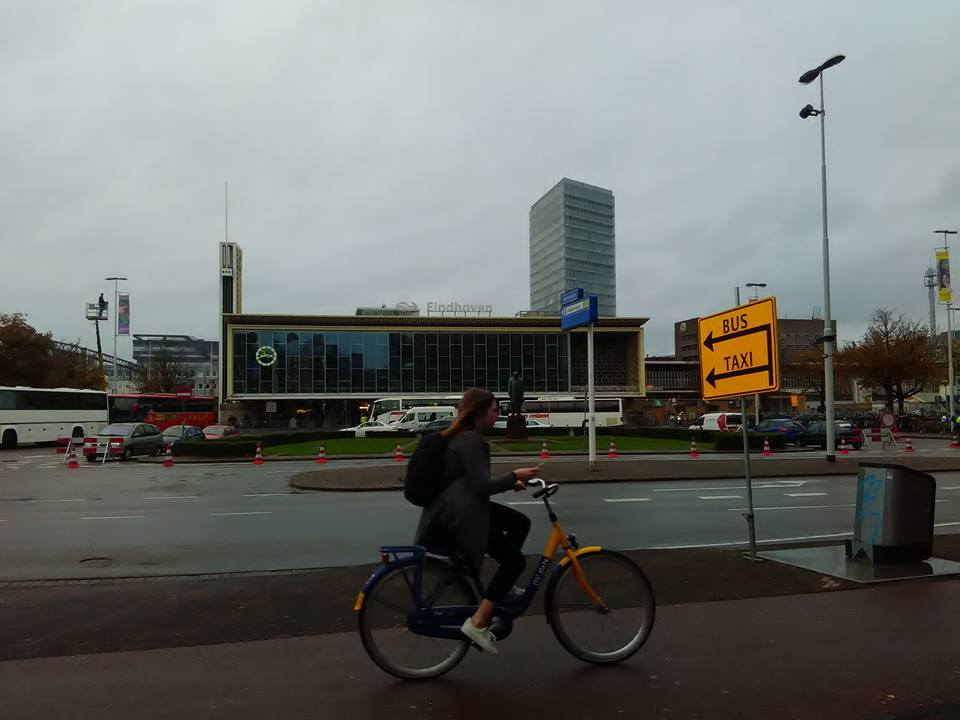 eindhoven velosipedi 37