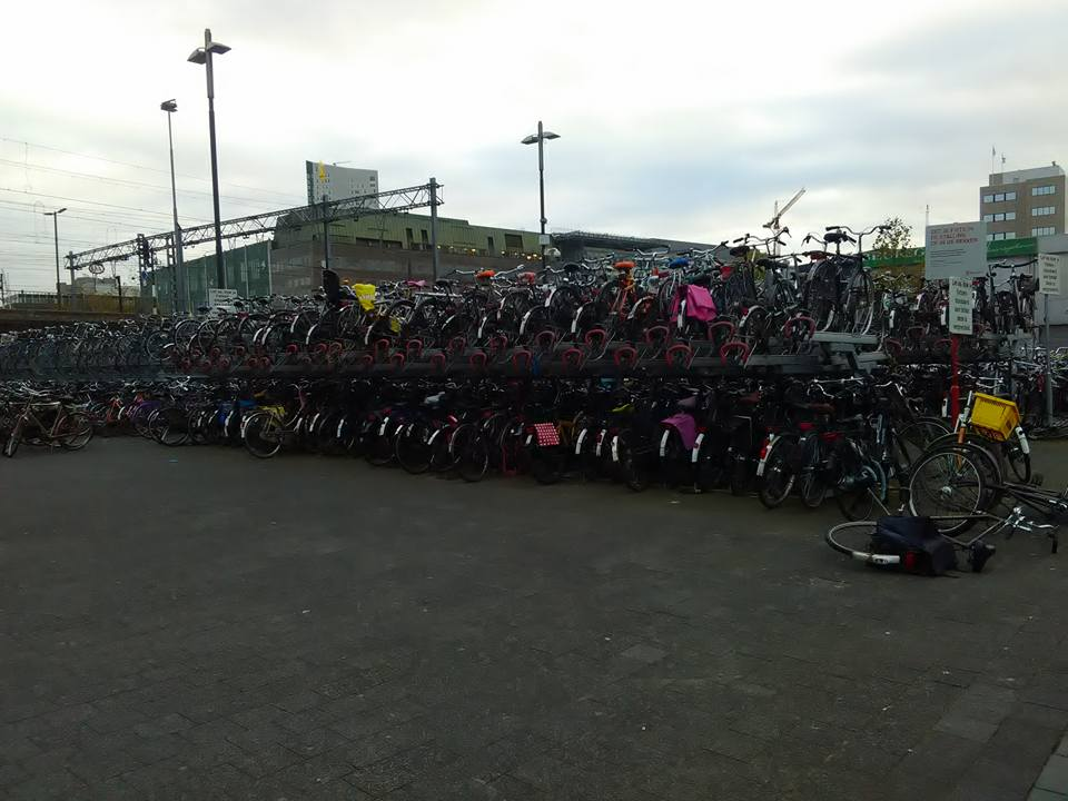 eindhoven velosipedi 43