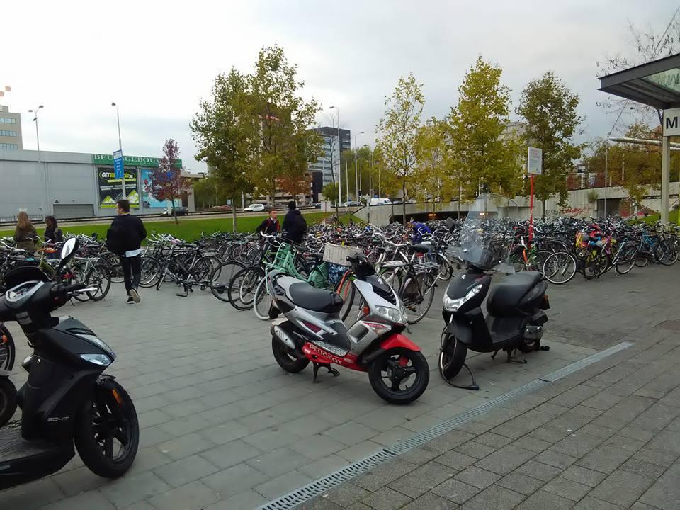 eindhoven velosipedi 44