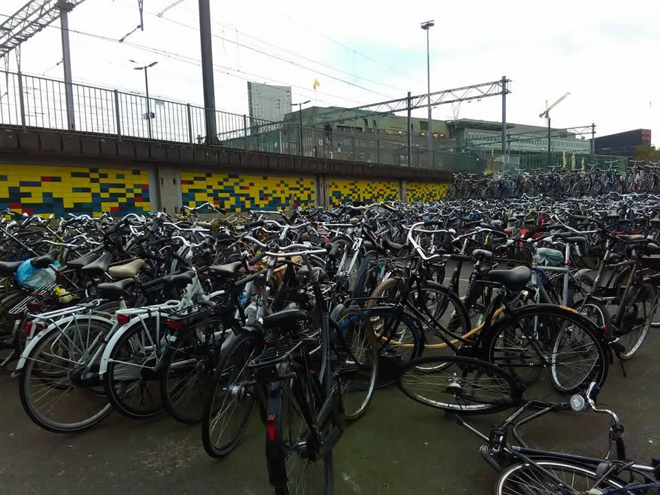 eindhoven velosipedi 45