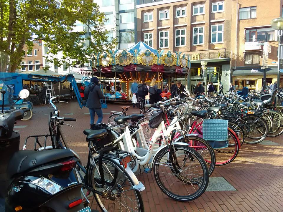 eindhoven velosipedi 5