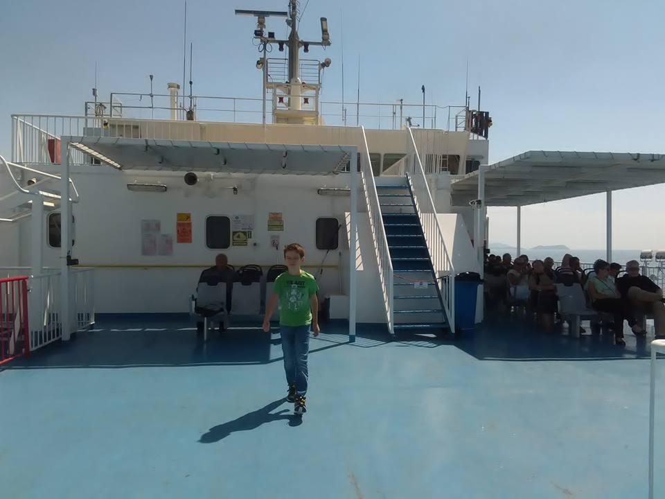 feribot igoumenitsa corfu 22