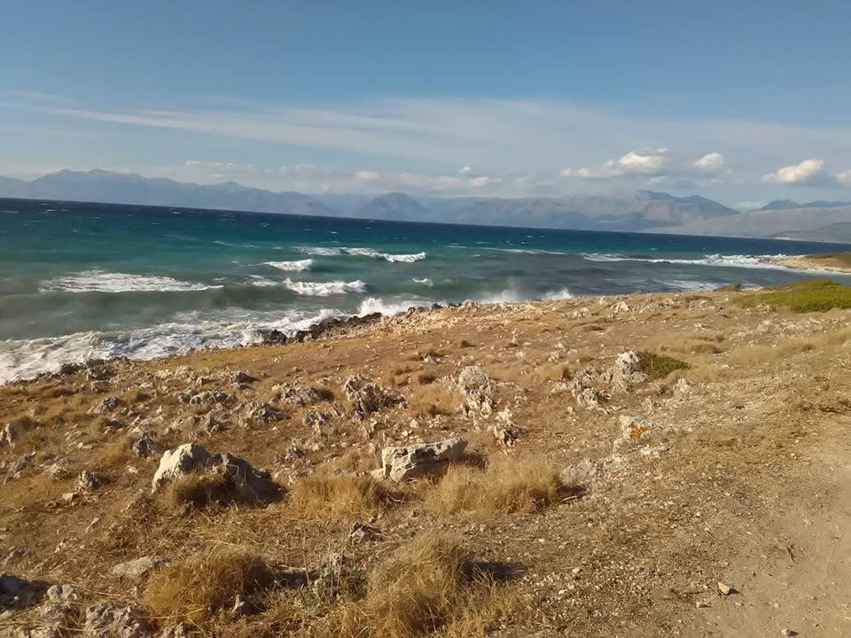 plaj corfu 18