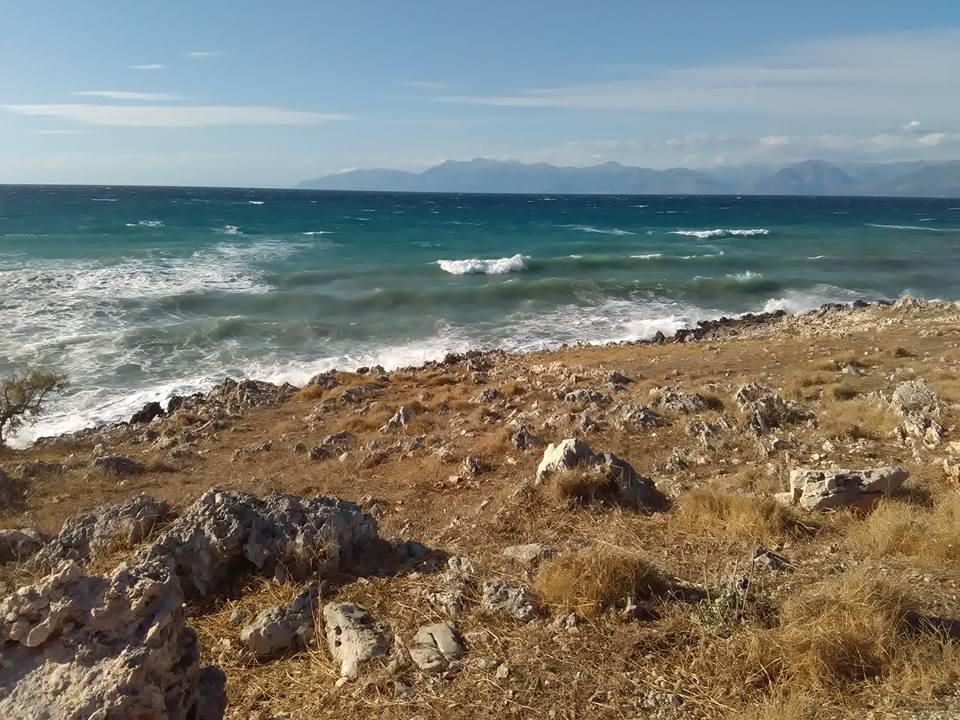 plaj corfu 19