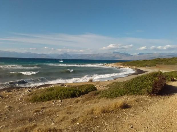 plaj corfu 24