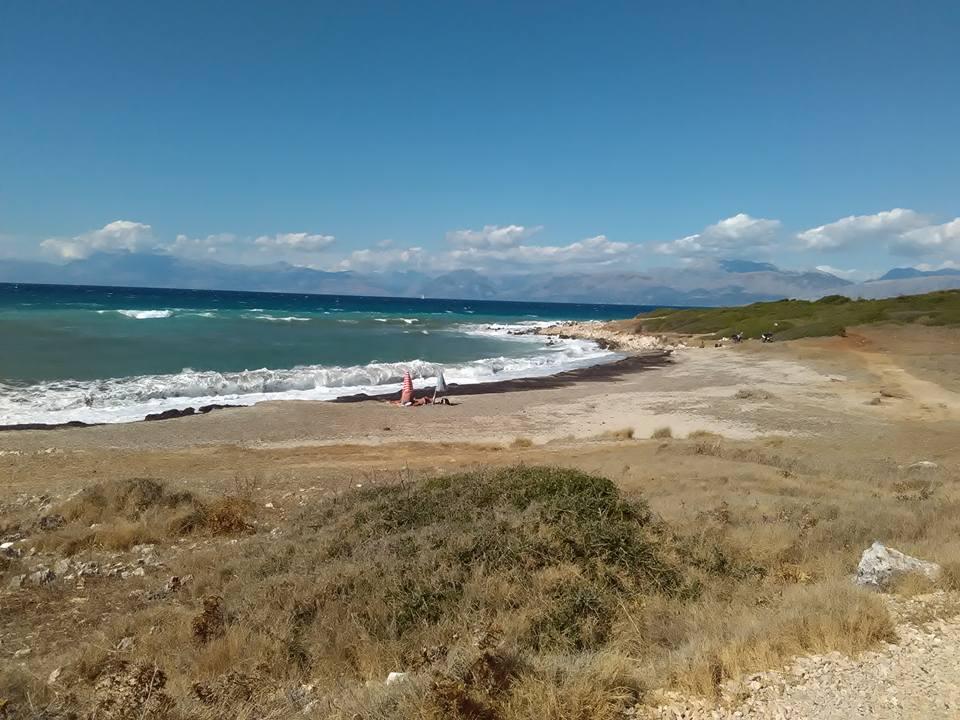 plaj corfu 40