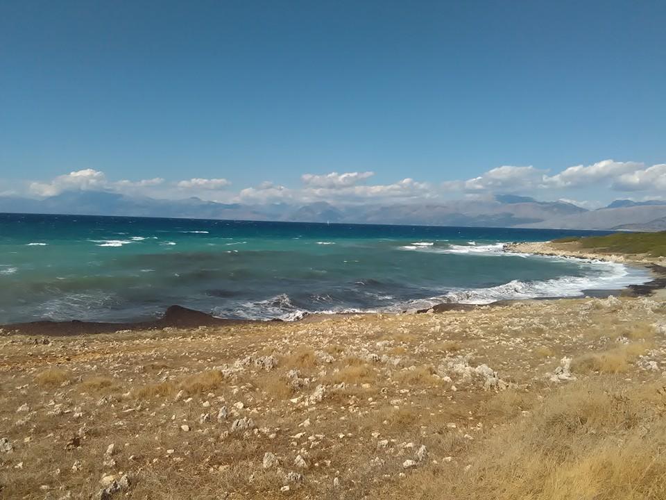 plaj corfu 45