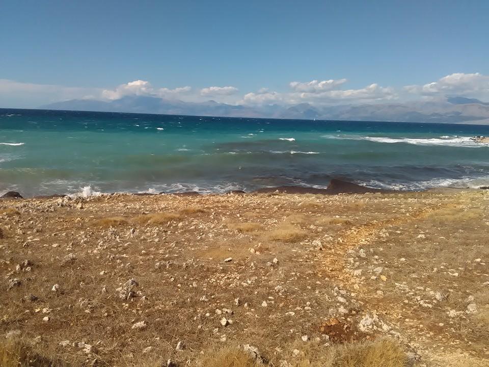 plaj corfu 46