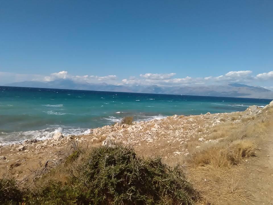 plaj corfu 51