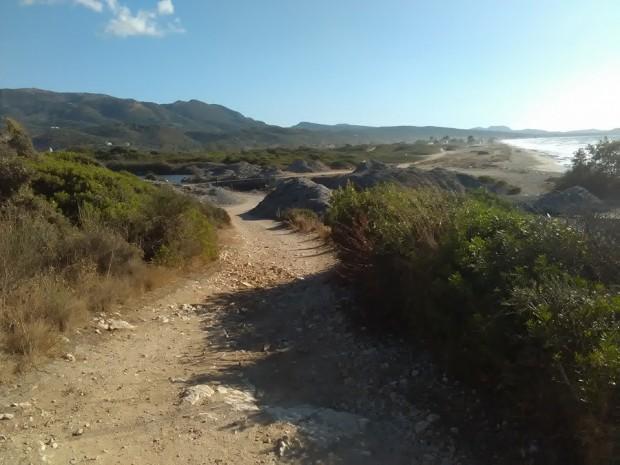 plaj corfu 7