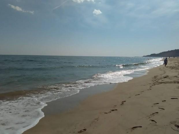 plaj kranevo albena 8