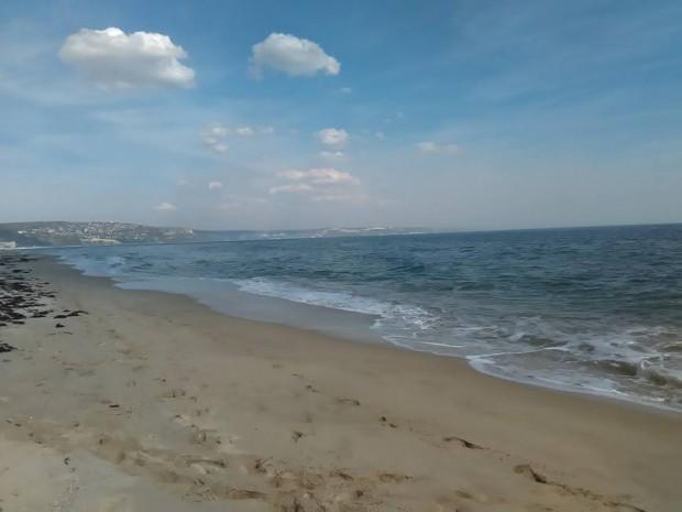 plaj kranevo albena 9