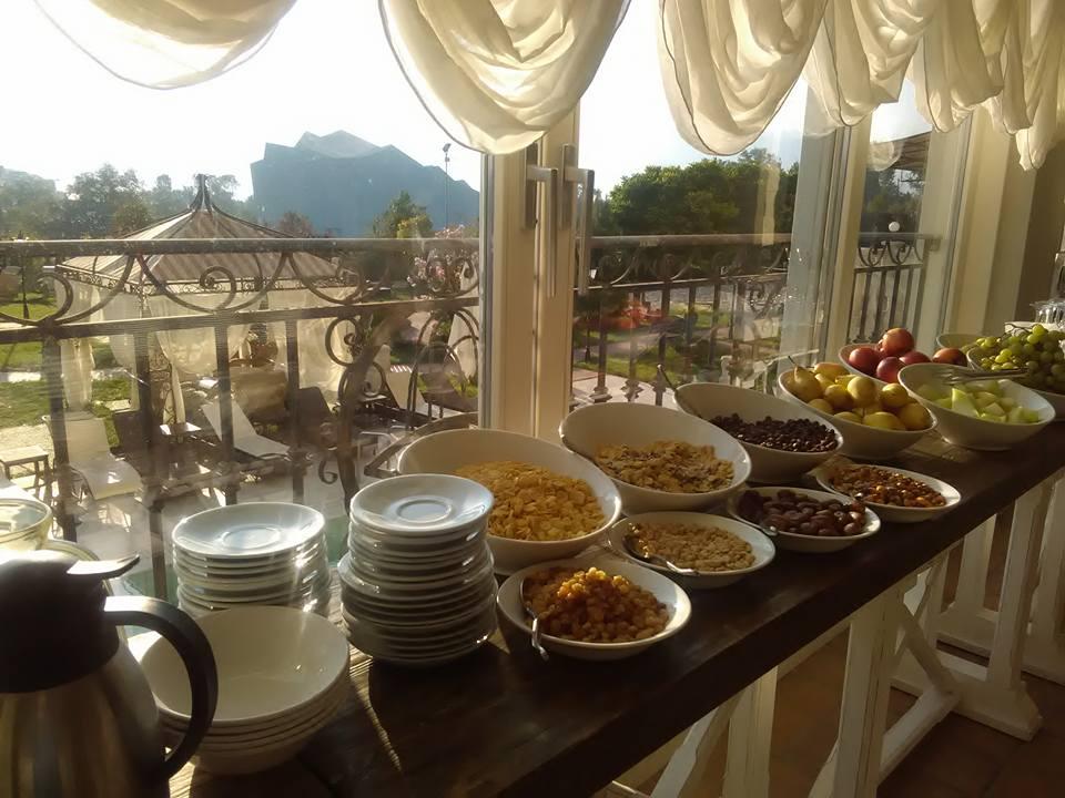 terma palace kranevo hrana 168
