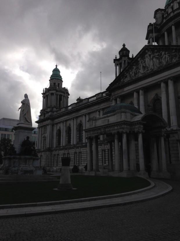 Belfast Town Hall 1