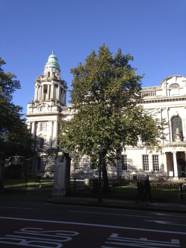 Belfast Town Hall 2