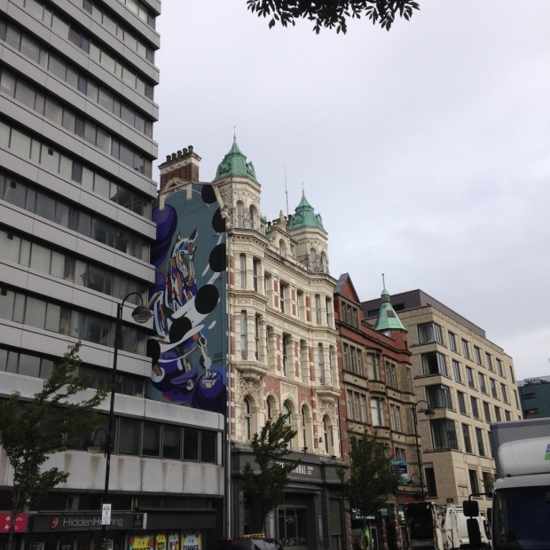 Belfast street 10