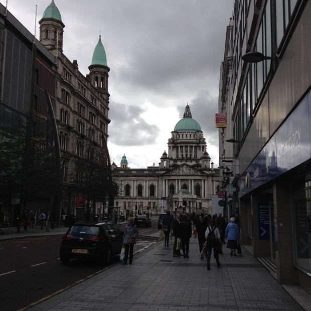 Belfast street 3