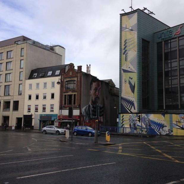 Belfast street 4
