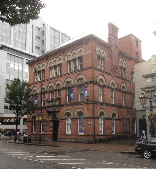 Belfast street 7