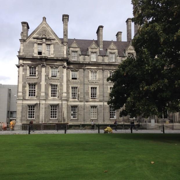 Dublin Trinity College 2