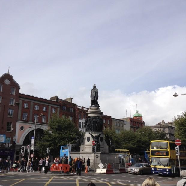 Dublin street 1