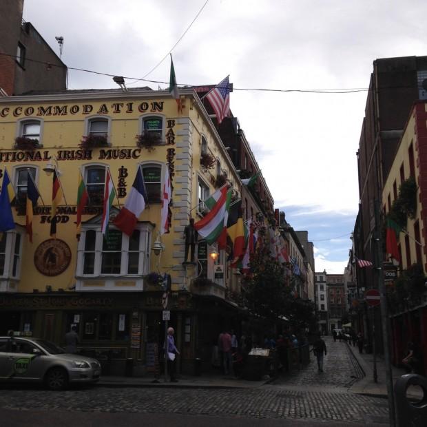 Dublin street 10
