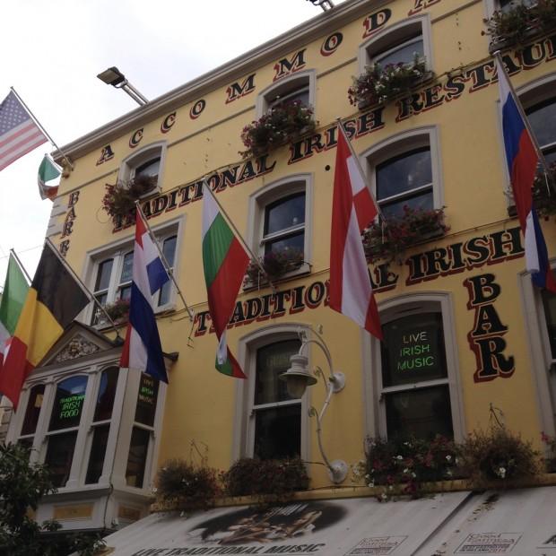 Dublin street 11