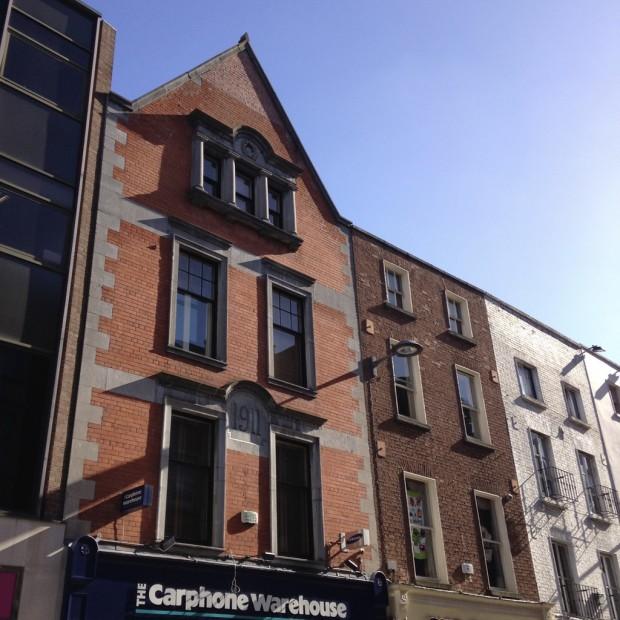 Dublin street 3