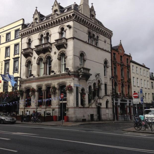 Dublin street 4
