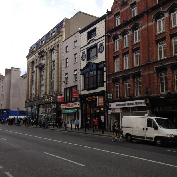 Dublin street 5