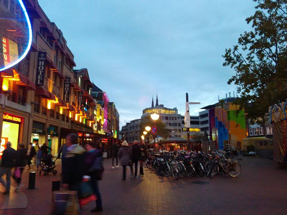 Eindhoven 180