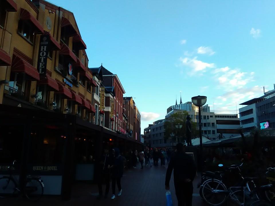 Eindhoven 2