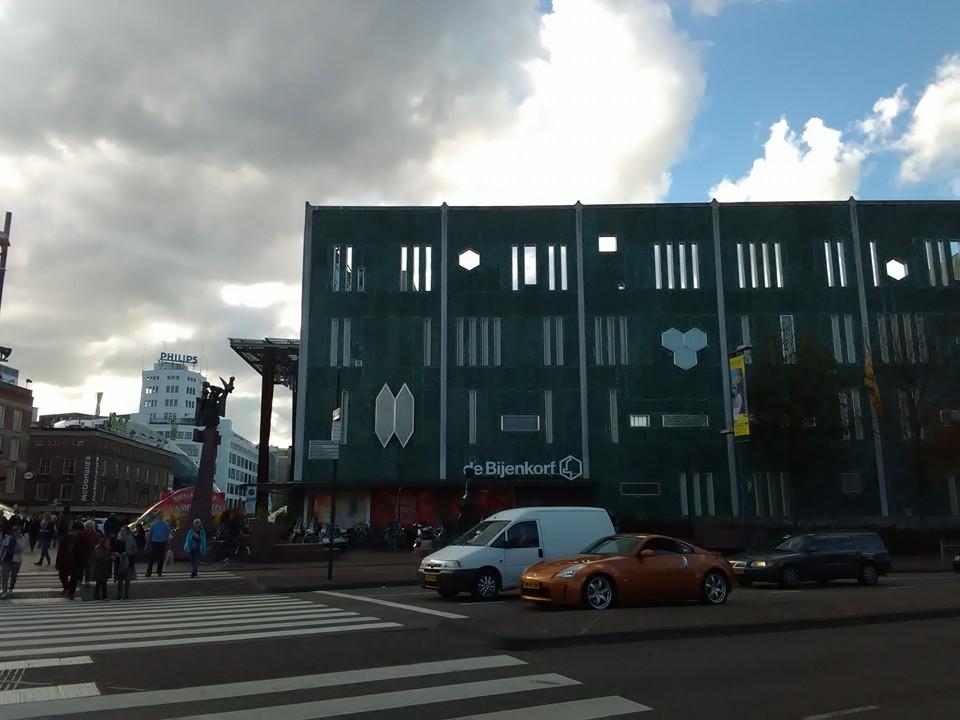 Eindhoven 31