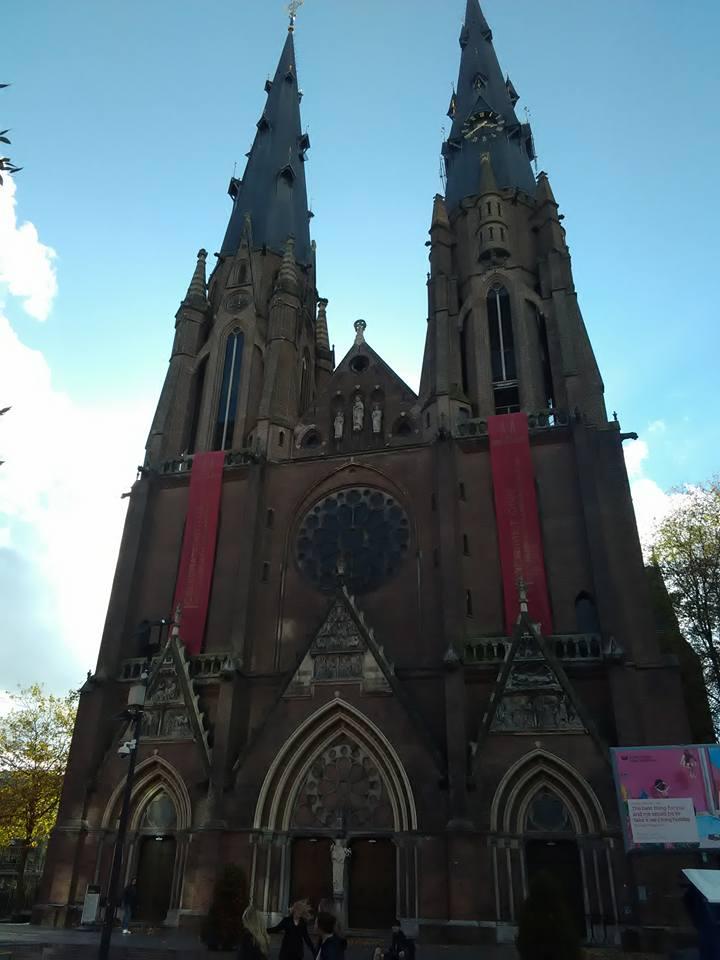 Eindhoven 41 katedrala