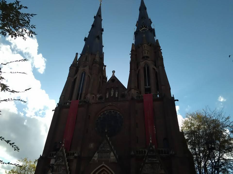 Eindhoven 43 katedrala