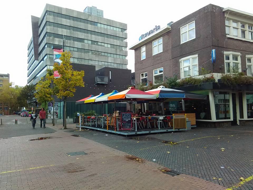 Eindhoven 93