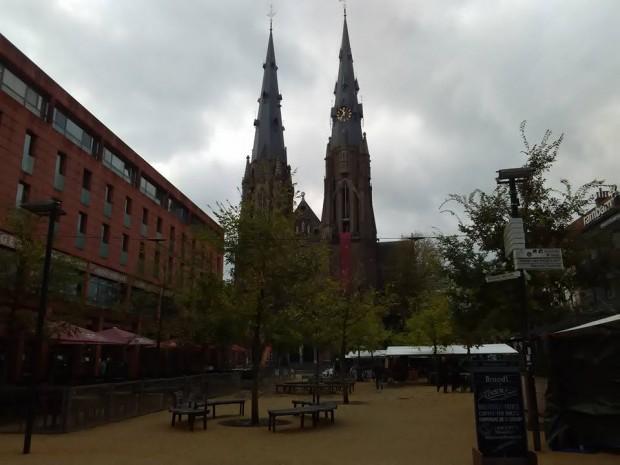 Eindhoven pazar 45