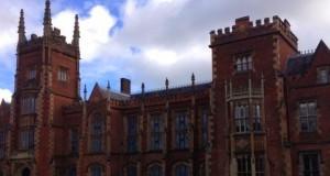 Belfast Queens University 2