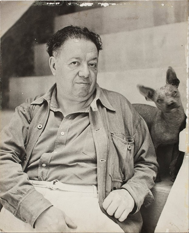1024px-Diego_Rivera_with_a_xoloitzcuintle_dog_in_the_Blue_House,_Coyoacan_-_Google_Art_Project