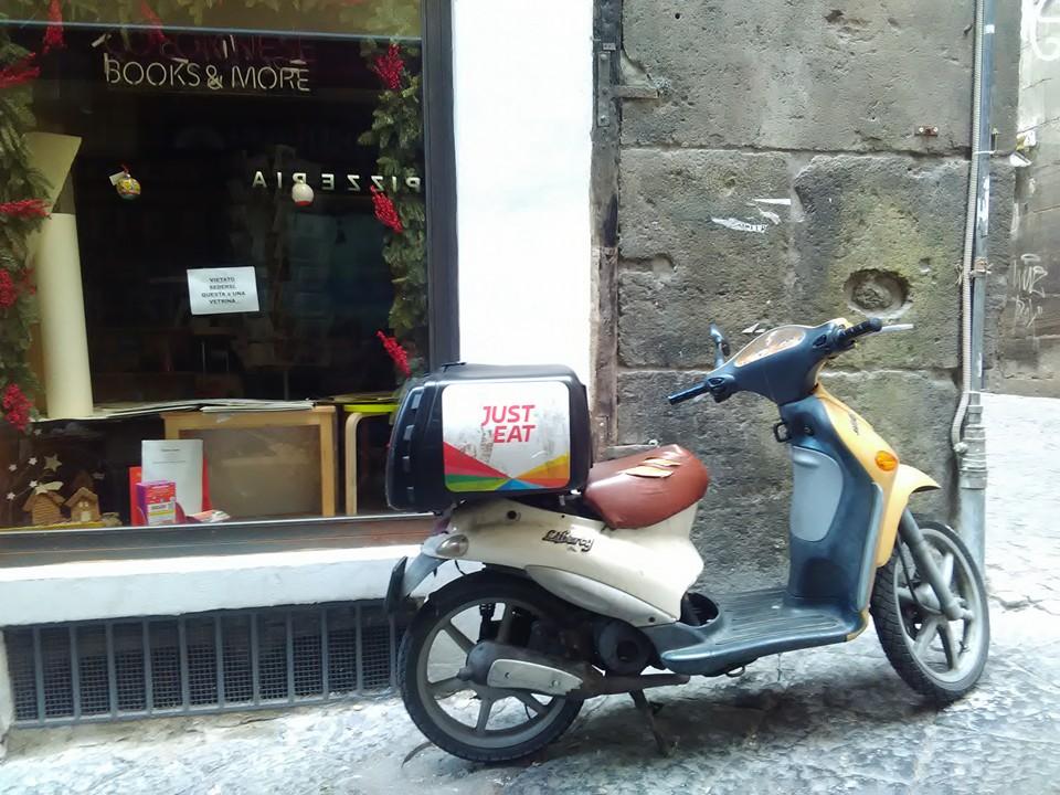 Antica Pizzeria dal 1954 di Rosa Capasso 21
