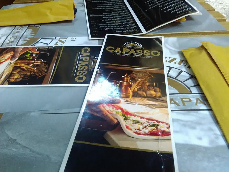 Antica Pizzeria dal 1954 di Rosa Capasso 23