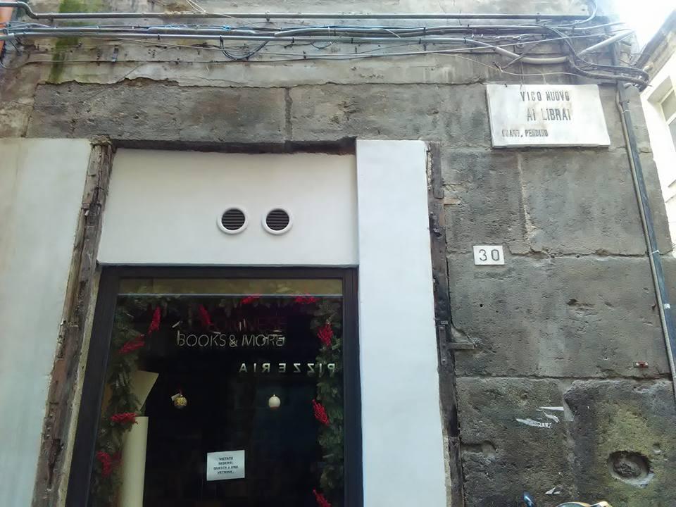 Antica Pizzeria dal 1954 di Rosa Capasso 28