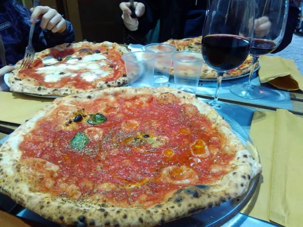 Antica Pizzeria dal 1954 di Rosa Capasso 36