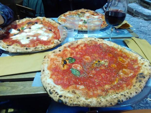 Antica Pizzeria dal 1954 di Rosa Capasso 37